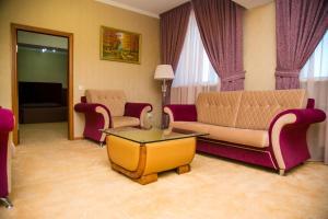Отель Nomad Palace - фото 25