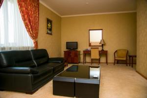 Отель Nomad Palace - фото 18