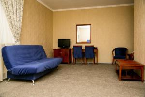 Отель Nomad Palace - фото 15