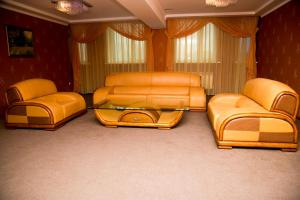 Отель Nomad Palace - фото 14