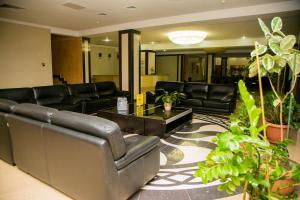 Отель Nomad Palace - фото 13