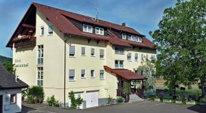 Ferienwohnungen Tannenhof