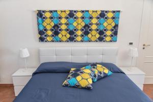 Aeolian Salina Apartments, Appartamenti  Malfa - big - 33