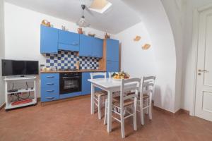 Aeolian Salina Apartments, Appartamenti  Malfa - big - 29