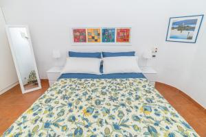 Aeolian Salina Apartments, Appartamenti  Malfa - big - 21