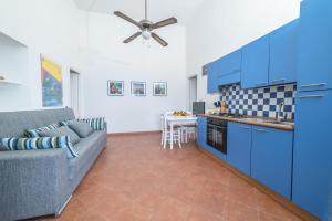 Aeolian Salina Apartments, Appartamenti  Malfa - big - 42
