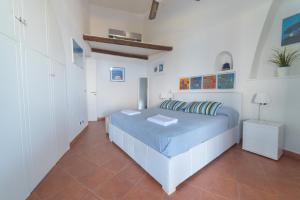 Aeolian Salina Apartments, Appartamenti  Malfa - big - 41