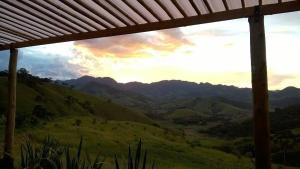 Reobote Chalés, Lodges  São Bento do Sapucaí - big - 1