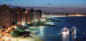 Fortal Flats, Apartments  Fortaleza - big - 18