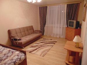 Apartment Oktyabrskoy Revolyutsii 96