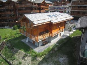 5 Bedrooms Apartment Port Croz Haut**** - Verbier