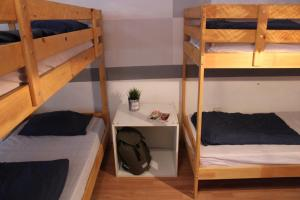 obrázek - Ciao Budapest Hostel
