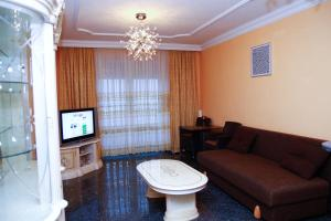 Club 218 Wellness Petra Apartman