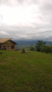 Reobote Chalés, Lodges  São Bento do Sapucaí - big - 9