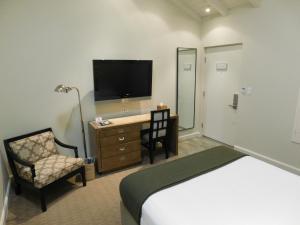 Brentwood Inn, Hotely  Los Angeles - big - 17