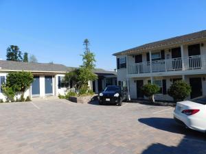 Brentwood Inn, Hotely  Los Angeles - big - 43
