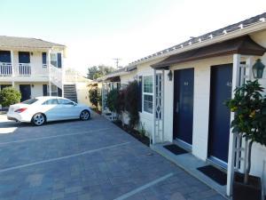 Brentwood Inn, Hotely  Los Angeles - big - 44