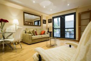 Rent Apartments Salamanca Cervantes 47