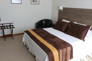 Conrado Hotel Osorno, Hotel  Osorno - big - 3