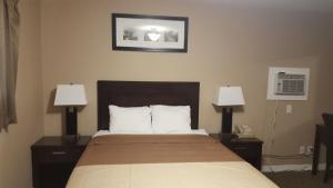 Sunrise Motel, Motels  Regina - big - 16