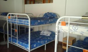 Hostel Panama central