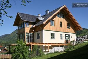 Landhaus Roiderg�tl