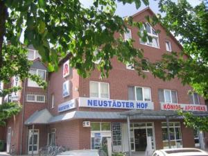 Neustädter Hof Hotel Garni GMBH