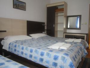 Hotel Globtour Inn - фото 17