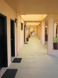 Central Plaza Apartments, Apartmánové hotely  Cairns - big - 17