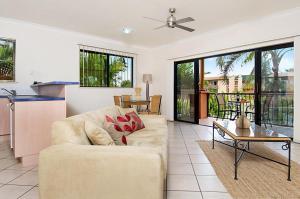 Central Plaza Apartments, Apartmánové hotely  Cairns - big - 7