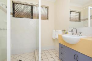 Central Plaza Apartments, Apartmánové hotely  Cairns - big - 8