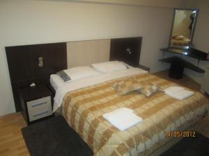 Hotel Globtour Inn - фото 16