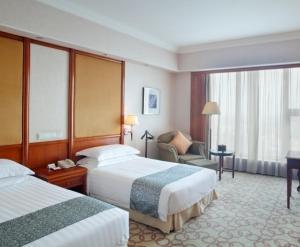 Crowne Plaza Zhanjiang Kang Yi, Hotels  Zhanjiang - big - 11