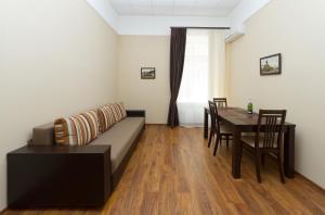 Апарт-отель Старый Киев - фото 6