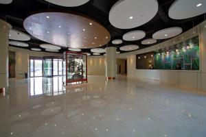 Linzhen Hotel, Отели  Шанхай - big - 21