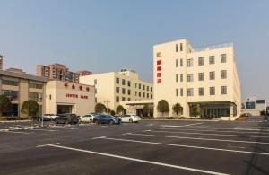 Linzhen Hotel, Hotely  Šanghaj - big - 1