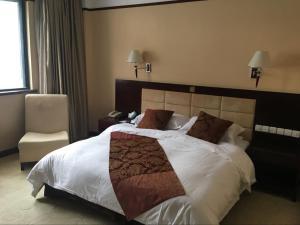 obrázek - Huangshan Tangquan Hotel