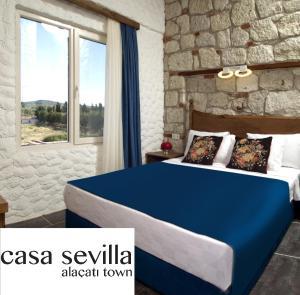 Чешме - Casa Sevilla Alacati Town