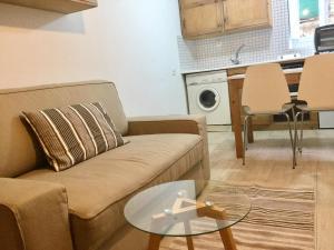 Apartamento Boulevard, Apartments  San Sebastián - big - 20