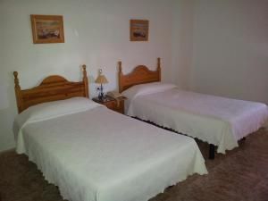 Hotel Sierra Mar