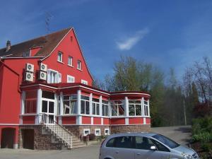 obrázek - Hôtel du Ladhof