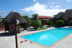 Ongwediva Town Lodge, Лоджи  Ongwediva - big - 27