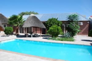 Ongwediva Town Lodge, Лоджи  Ongwediva - big - 14