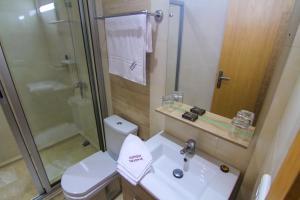 Hotel Kenzo, Hotels  Safi - big - 13