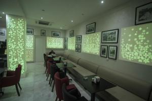Hotel Kenzo, Отели  Сафи - big - 14