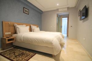 Hotel Kenzo, Hotels  Safi - big - 12