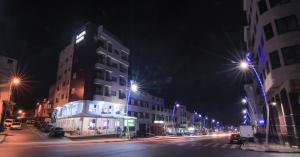 Hotel Kenzo, Отели  Сафи - big - 16