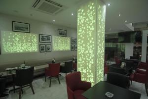 Hotel Kenzo, Отели  Сафи - big - 17