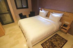Hotel Kenzo, Hotels  Safi - big - 11