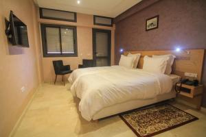 Hotel Kenzo, Hotely  Safi - big - 9